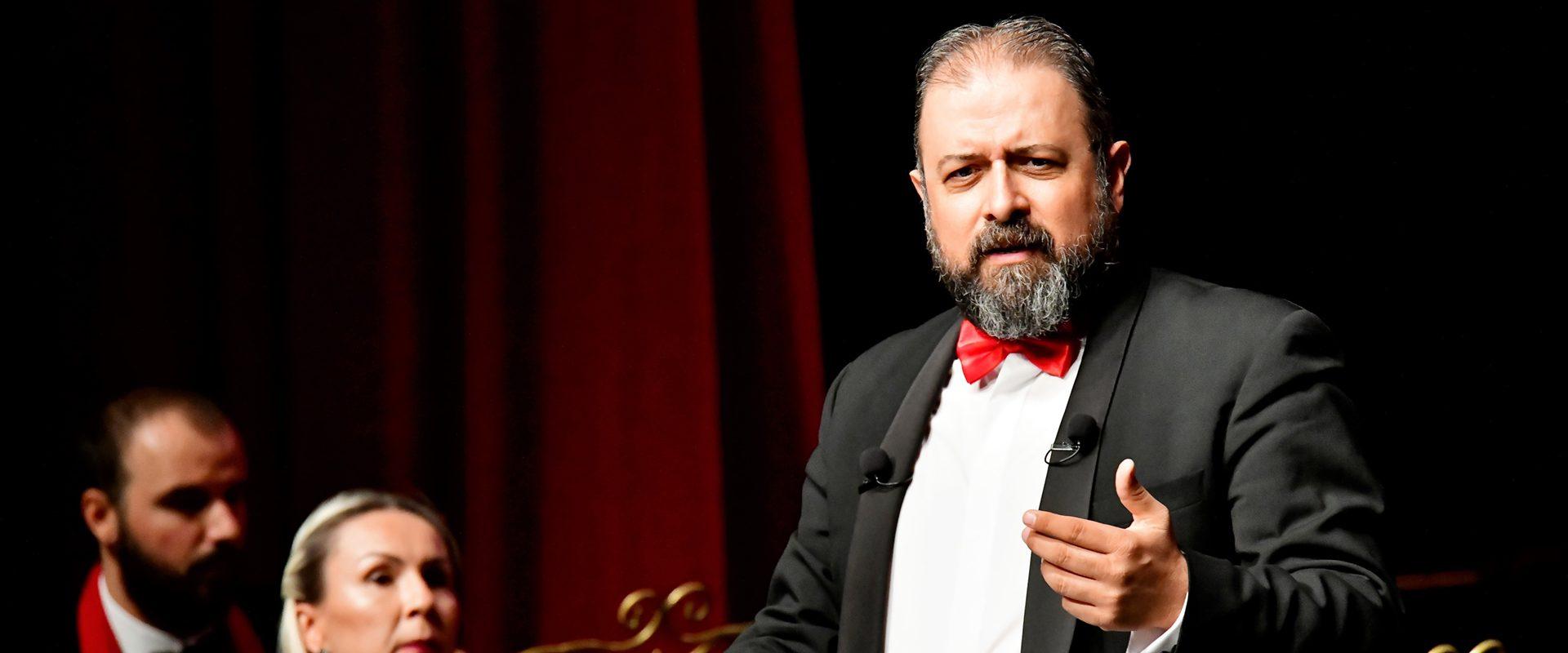 19'dan Çok Önce, 23'ten Sonsuza – Senfonik Destan (Ankara – Başkent Üniversitesi)